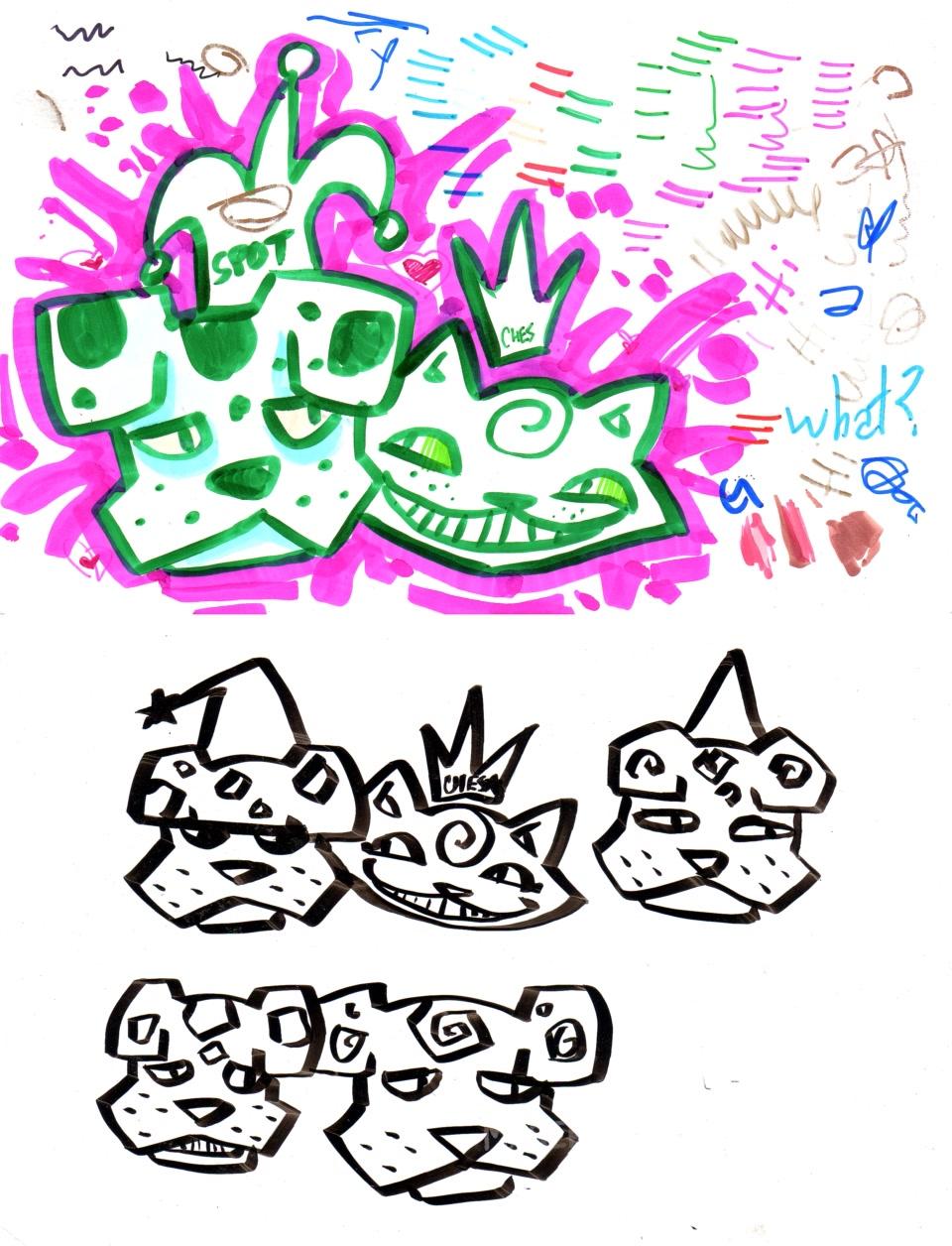 ChesStar & Dogg-O