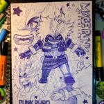 Punkpyro