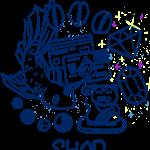 shop-off-blue