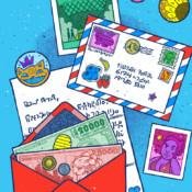 Snail Mail Stuff