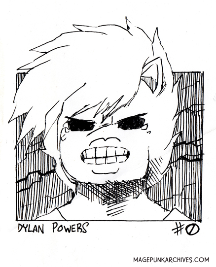 toothy dylan